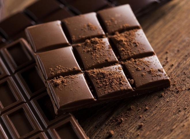 Sô cô la đen thực phẩm giảm đau bụng kinh hiệu quả