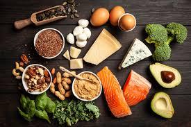 Bổ sung chất béo cho cơ thể khỏe mạnh