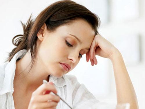 Thiếu chất béo khiến cơ thể luôn mệt mỏi uể oải